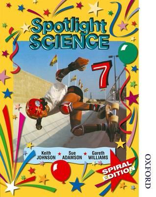 Spotlight Science 7 (Paperback)