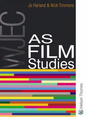 AS Film Studies (Paperback)