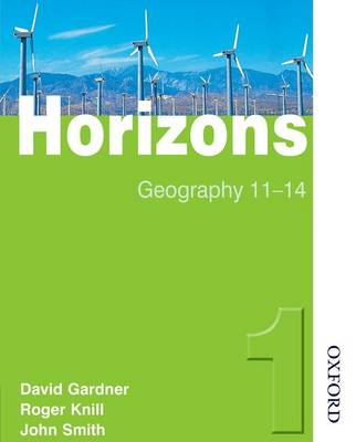 Horizons 1: Student Book (Paperback)