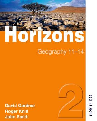Horizons 2: Student Book (Paperback)