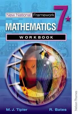 New National Framework Mathematics 7* Workbook (Paperback)