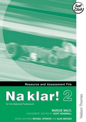 Na Klar! 2 - Resource and Assessment File (Paperback)