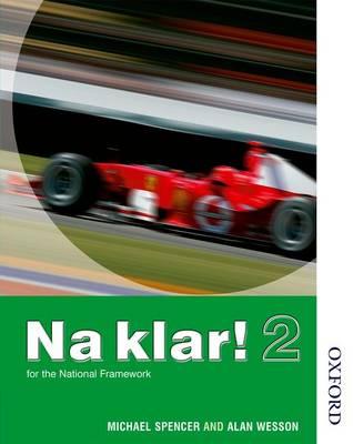 Na Klar! 2 Student's Book (Higher) (Paperback)