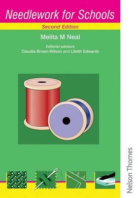 Needlework For Schools (Paperback)