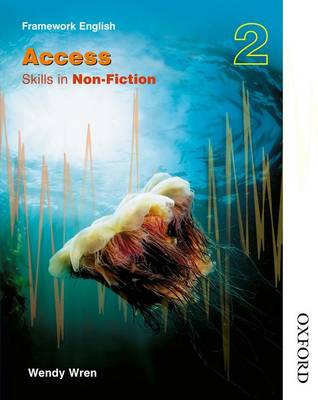 Nelson Thornes Framework English Access - Skills in Non-Fiction 2 (Paperback)