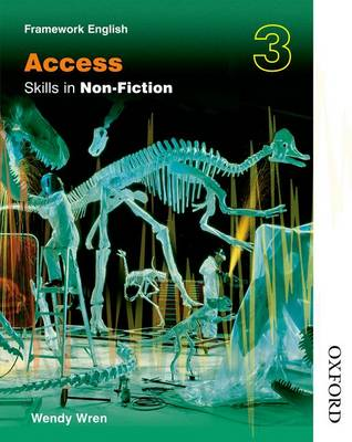 Nelson Thornes Framework English Access - Skills in Non-Fiction 3 (Paperback)