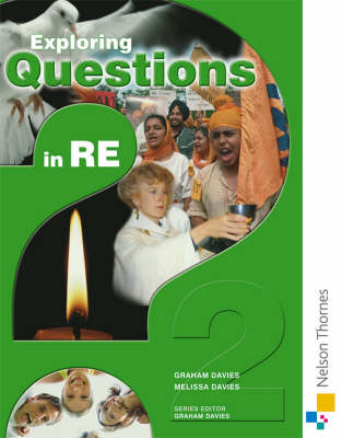 Exploring Questions in RE: 2: Pupil Book (Paperback)