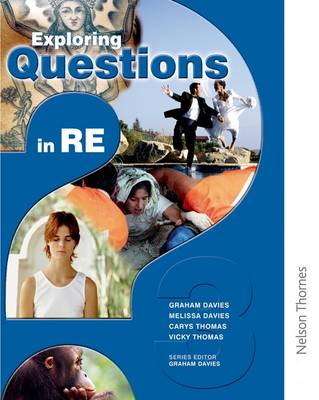 Exploring Questions in RE: 3: Pupil Book (Paperback)