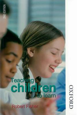 Teaching Children to Learn (Paperback)