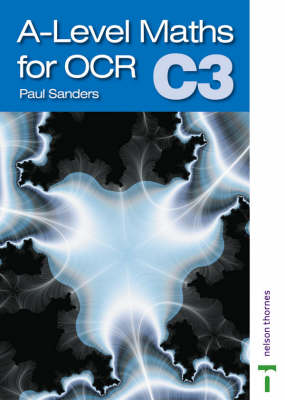 A Level Maths for OCR C3 (Paperback)