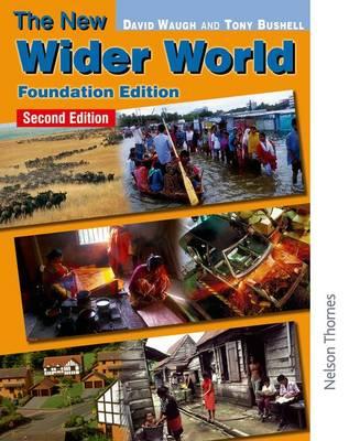 New Wider World (Paperback)