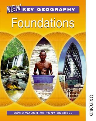 New Key Geography Foundations (Paperback)