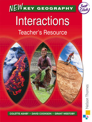 New Key Geography: Interactions - Teacher's Resource