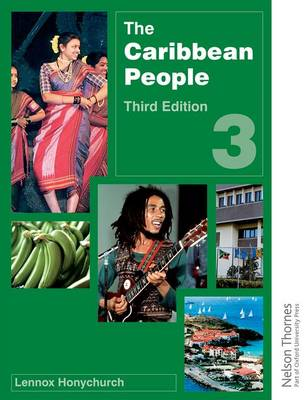 The Caribbean People Book 3 (Paperback)