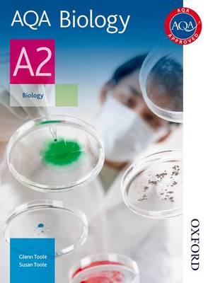 AQA Biology A2 Student Book (Paperback)