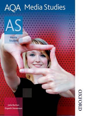 AQA Media Studies as: Student Book (Paperback)