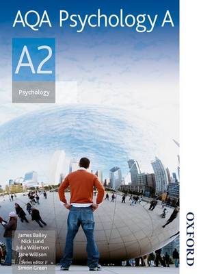 AQA Psychology A A2 (Paperback)