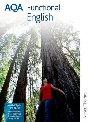 AQA Functional English: Student Book (Paperback)