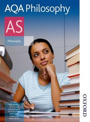 AQA Philosophy AS: Student's Book (Paperback)