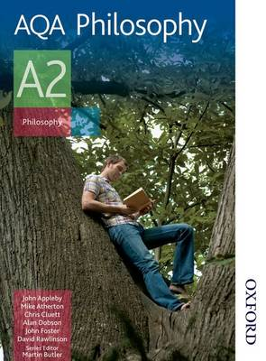 AQA Philosophy A2 (Paperback)