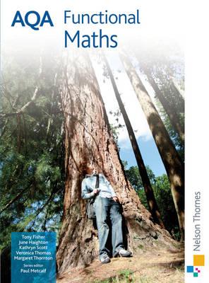 AQA Functional Maths: Student Book (Paperback)