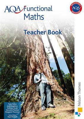 AQA Functional Maths Teacher Book (Paperback)