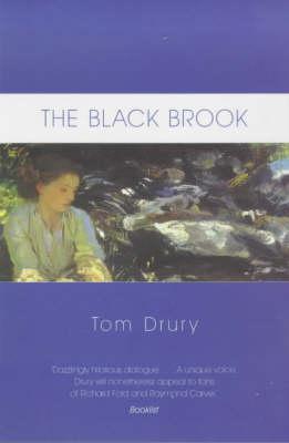 The Black Brook (Paperback)