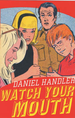 Watch Your Mouth: An Incest Comedy (Paperback)