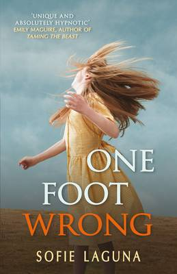 One Foot Wrong (Paperback)