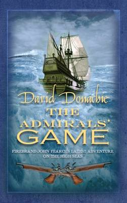 The Admirals' Game (Paperback)