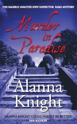 Murder in Paradise - Inspector Faro (Paperback)