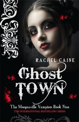 Ghost Town (Paperback)