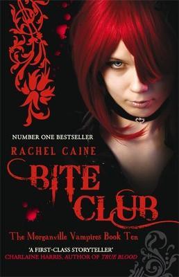 Bite Club - Morganville Vampires (Paperback)