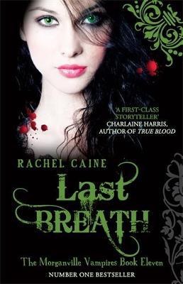 Last Breath - Morganville Vampires 11 (Paperback)