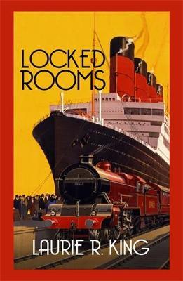 Locked Rooms (Paperback)
