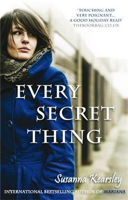 Every Secret Thing - Christopher Redmayne (Paperback)