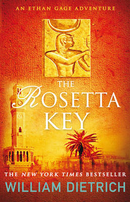 The Rosetta Key - Ethan Gage (Paperback)