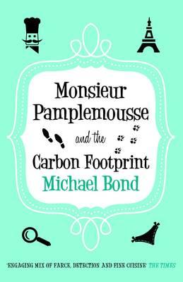 Monsieur Pamplemousse & Carbon Footprint (Paperback)