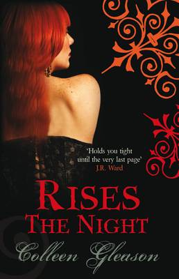 Rises the Night - Gardella Chronicles 2 (Paperback)