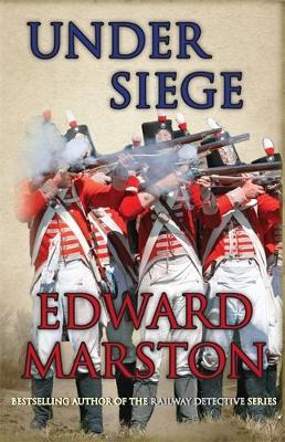 Under Siege - Captain Rawson No. 4 (Paperback)