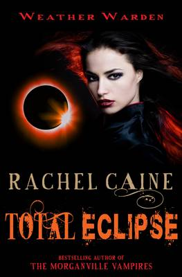 Total Eclipse - Weather Warden (Paperback)