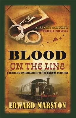 Blood on the Line (Paperback)