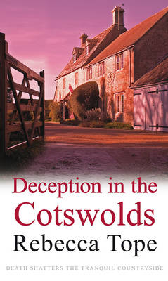 Deception in the Cotswolds - Cotswold Mysteries 9 (Paperback)