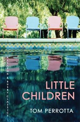Little Children (Paperback)