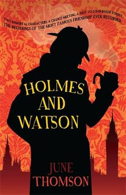 Holmes & Watson (Paperback)