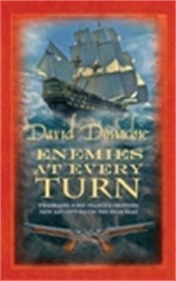 Enemies at Every Turn - John Pearce 8 (Paperback)