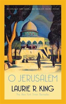 O Jerusalem - Mary Russell & Sherlock Holmes (Paperback)