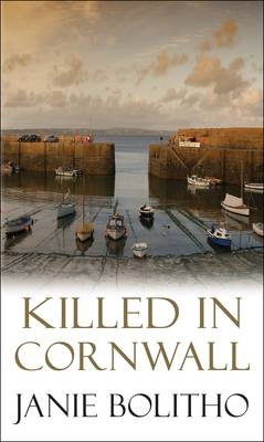 Killed in Cornwall (Paperback)