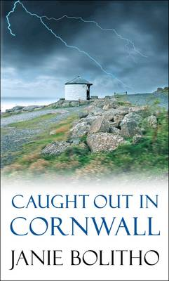 Caught Out in Cornwall (Paperback)