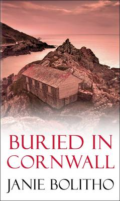 Buried in Cornwall (Paperback)